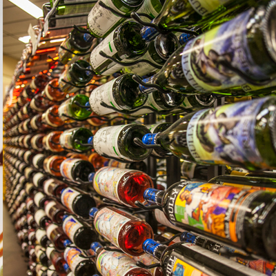 Retail (Liquor)