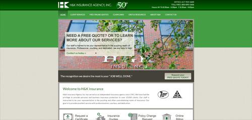 H & K Insurance Agency