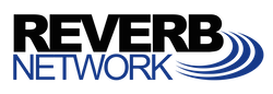 Logo of the Reverb Network.