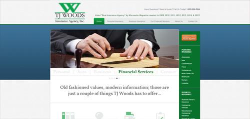 Woods Insurance Agency