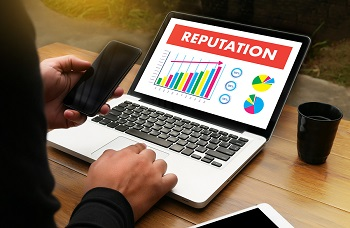 Make the Shift from Reputation Management to Reputation Marketing