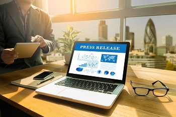 How a Press Release Can Boost Your Business