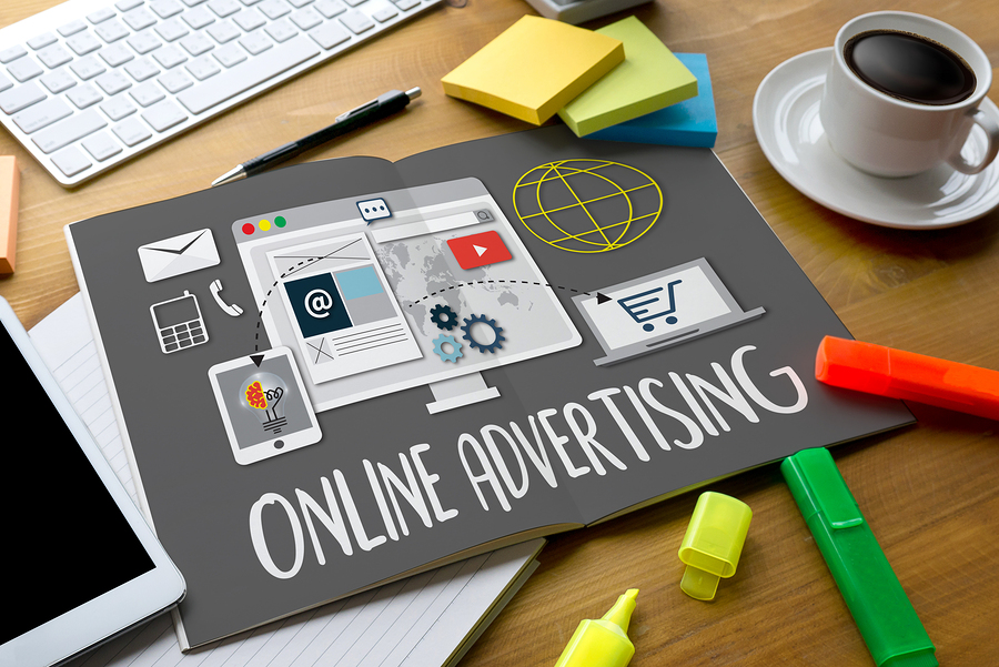 Top 5 Types of Online Advertising That Are Worth the Money